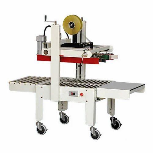 Sealing Machine - Hand Operated Sealing Machine Wholesale Distributor from  Varanasi
