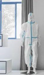 Ppe Kit For Coronavirus