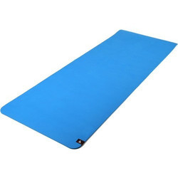 Reebok Double Sided Blue 6mm Yoga Mat