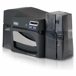 HID-Fargo DTC4500e Id Card Printer