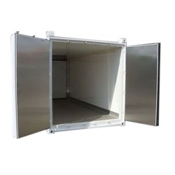 Paneer Cold Storage