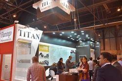 Titan Laboratories Exhibition Service