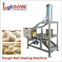 Leenova Chapati Dough Ball Making Machine