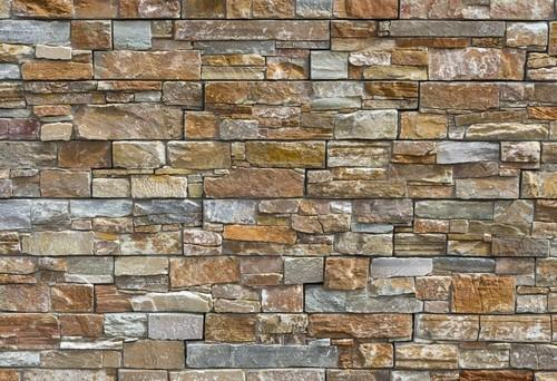 Stone Cladding At Rs 200 Square Feet Stone Wall