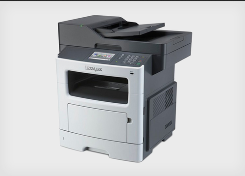Lexmark MX510 Printer Windows 7 64-BIT