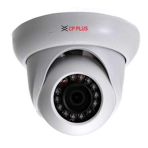 CPPLUS 2.4 MP Full HD Cosmic VF IR Dome Camera – 20 Mtr