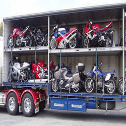 Transportation Bike Transport Service