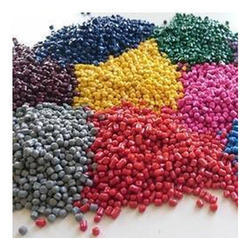 ABS Colored Granules