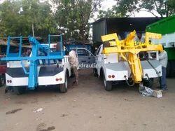 207 Tow Trucks