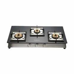 Lorenzo 3B Glass Cooktop