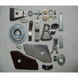 Sheet Metal Auto Component