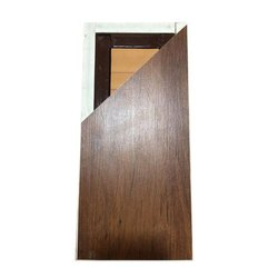 PVC Decorative Micro Coated Door