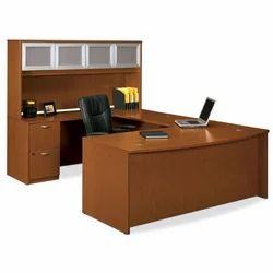 Modular Cyber Desk
