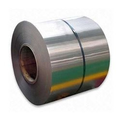 Cold Rolled GP Coil