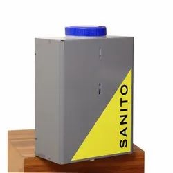Automatic Wall Mounting Sanitizer Dispenser
