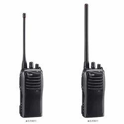 ICOM IC-F26L Two-way Radio