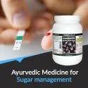 Ayurvedic Medicine For Diabetes - Blood Sugar Control - Jamun 700 Capsule