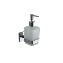 Liquid Soap Dispenser Glass