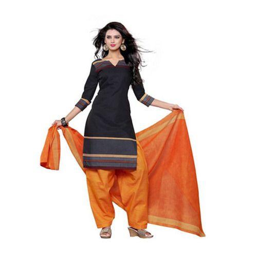 c6253b887b Cotton Party Wear Ladies Salwar Suit, Rs 500 /piece, Jaya's Designer ...