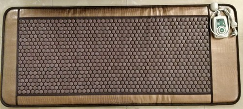 Heating Mats & Belts - Tm5 Full Body Tourmanium Heating Mat