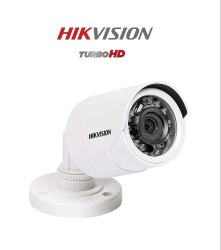 Hikvision Indoor and Outdoor Camera, 15 to 20 m