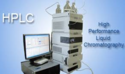 HPLC Calibration And Validation