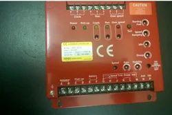 Dgc-2013 Controller Actuator Doosan 300611-00683a / Kv0.105.34.0.00