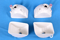 Head Light Lamp Reflector Bodies