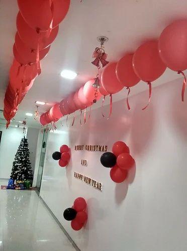 Chennai Balloon Decoration Company Service Provider Of Balloons
