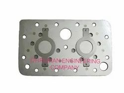 Bock valve-plate-assembly front, F16