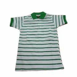 Kids Matty School T-Shirt