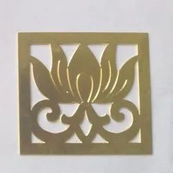 Metal Etching Service