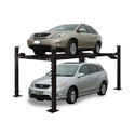 Four Post Parking Lift