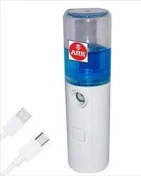 Portable Hand Sanitizer Dispensers