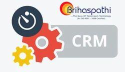 Customer Relation Management (CRM)