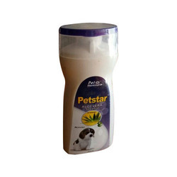Petstar Aloevera Dry Shampoo - 150 ml