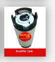 Plastic Can