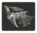 Dough Feeding Systems