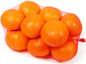 Orange, Red Netting Bags, Capacity: 5 Kg- 10 Kg