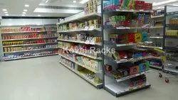 Departmental Store Rack Tiruppur