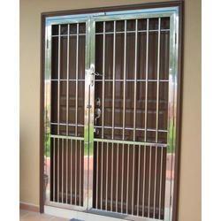 Door Grilles  sc 1 st  IndiaMART & Door Grills in Vadodara Gujarat | Manufacturers \u0026 Suppliers of Door ...