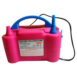 Electronic Balloon Pump