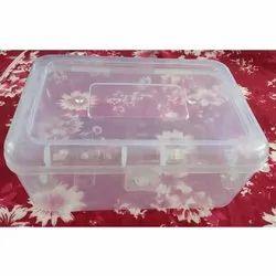 Rectangle Random Co Polymer Box