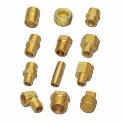 Brass Socketweld Fitting