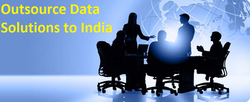 Online Data Entry Without Any Target