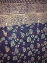 Batik Printed Cotton Saree