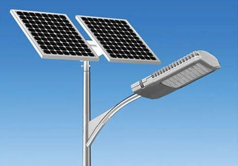 Solar PV Modules & Street Light - Luminous Solar PV Modules 325 watt