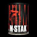 M Stak Universal Nutrition Whey Protein