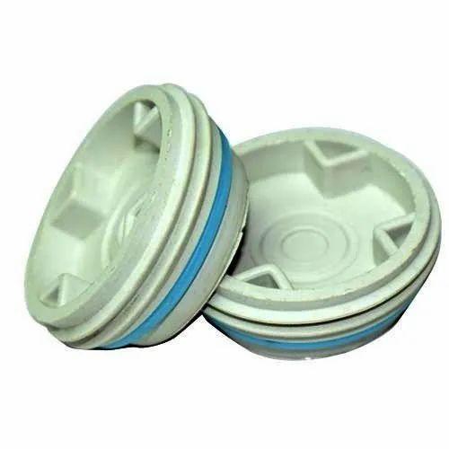 Plastic Barrel Caps