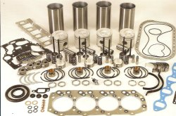 Greaves Engines Spare Parts, Gensets Spare Parts